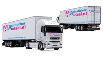 Goedkoop vrachtwagen pakket m