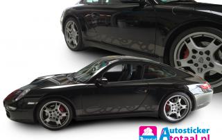 Personenauto-Porsche-Carrera-Decal-Beletteren-Beplakken-Bestickeren-Wrappen-AutoStickerTotaal-3Totaal-32