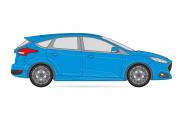 AutoStickerTotaal - Auto Carwrap Volledig