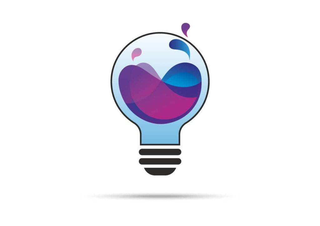 auto stickers logo ontwerp icon